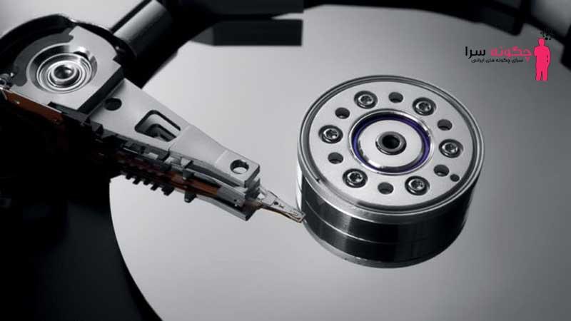 چگونه فایل های حذف شده را برگردانیم؟